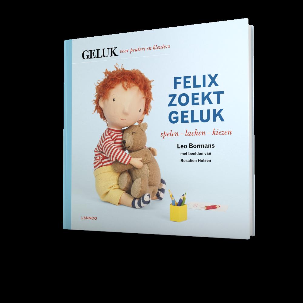Felix zoekt geluk