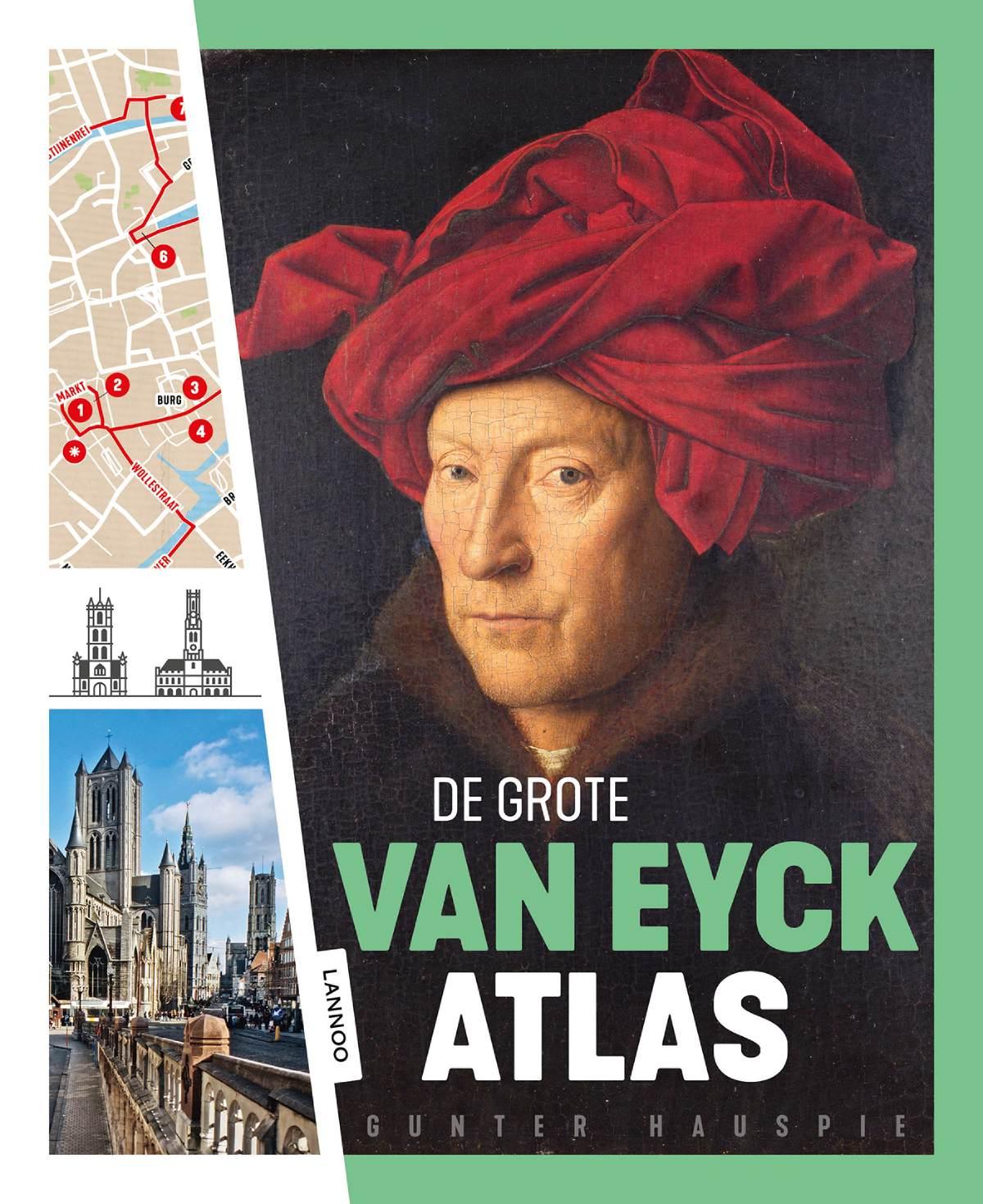 De Grote van Eyck Atlas