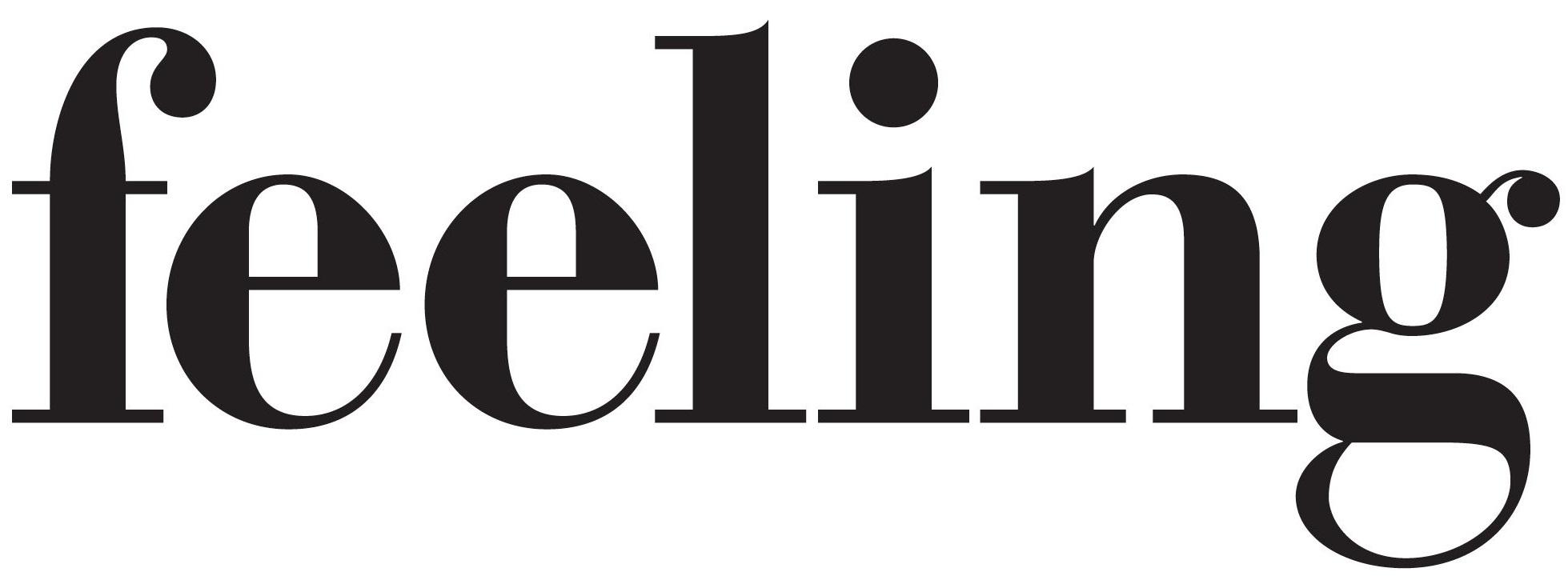 feeling logo.jpg | Uitgeverij Lannoo