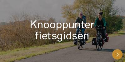 Knooppunter fietspockets