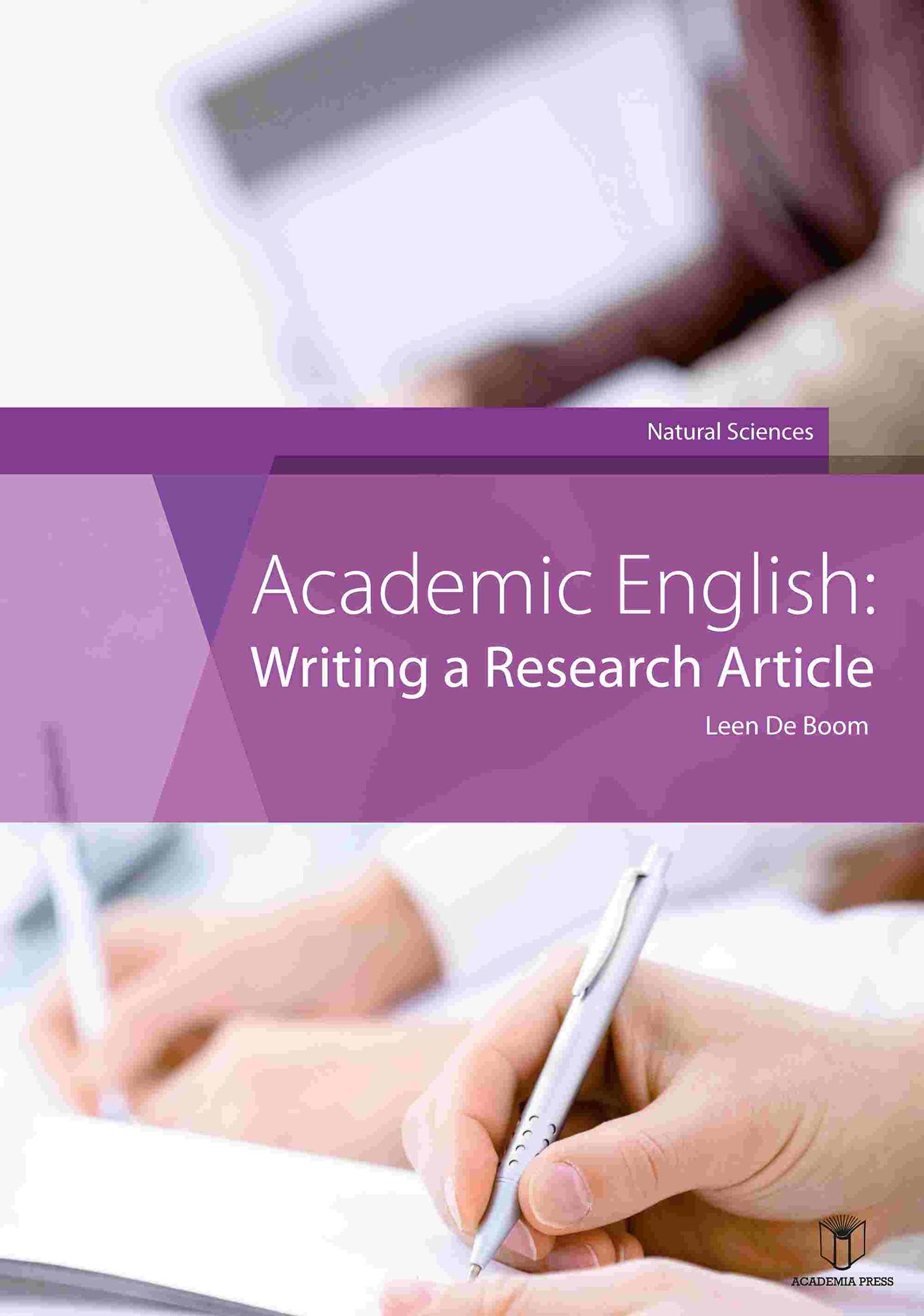 academic phrasebank 2018 pdf