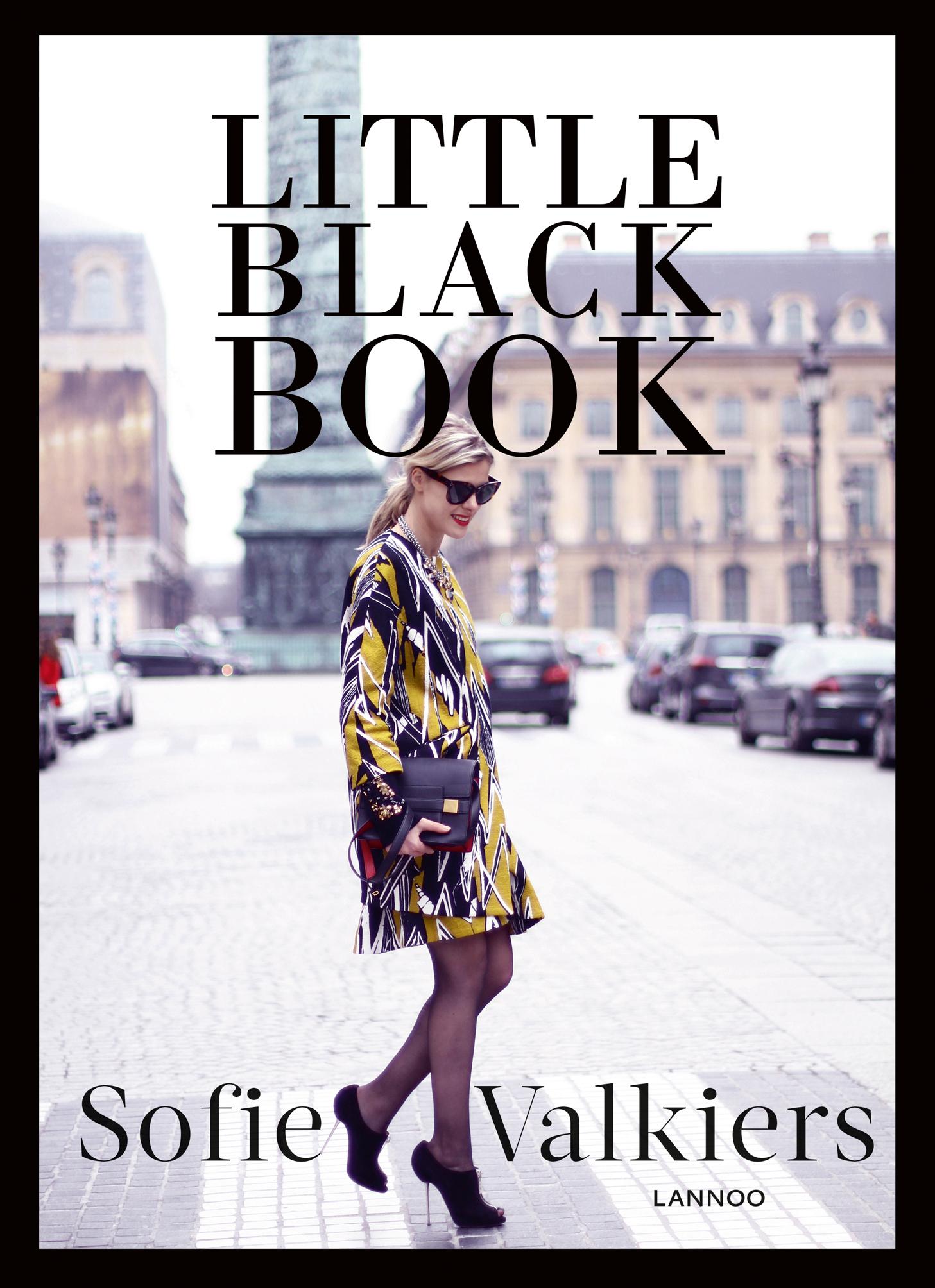 Little Black Book Of Style Nina Garcia