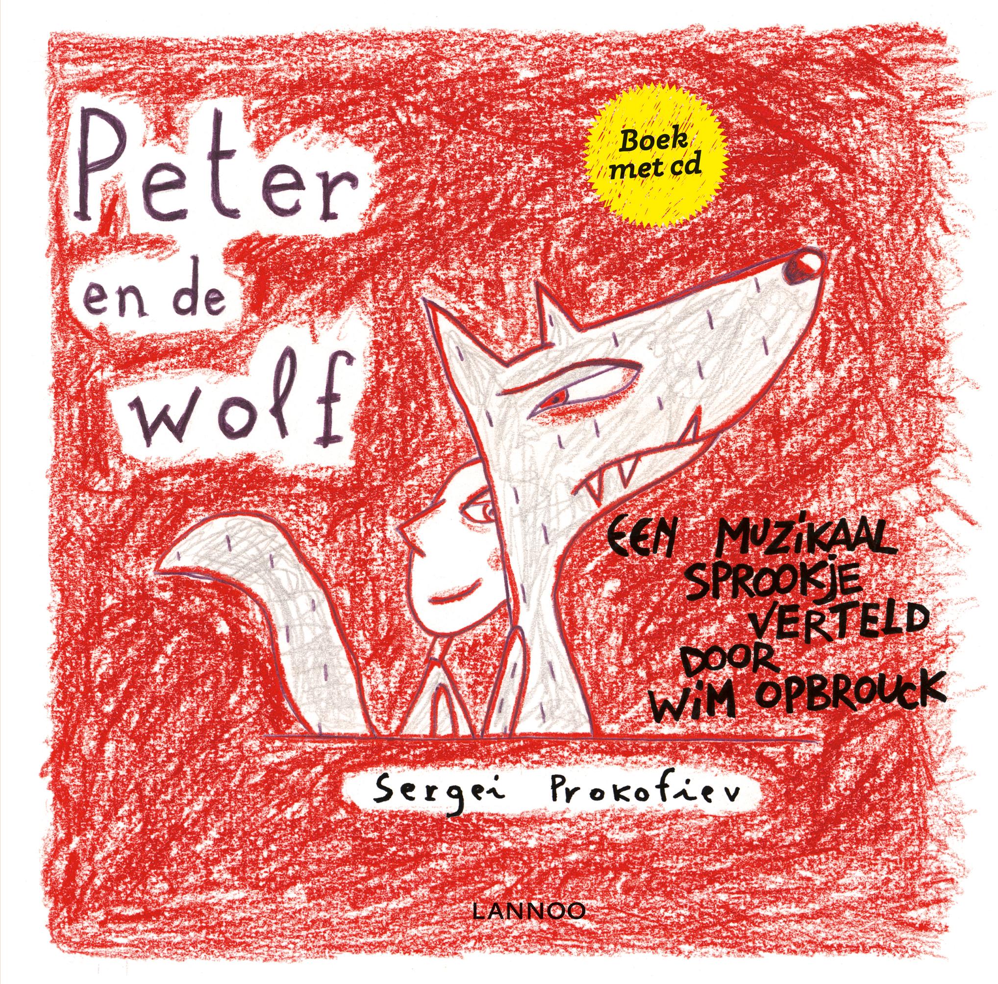 Afbeeldingsresultaten voor GROOTOUDERFEEST PETER EN DE WOLF