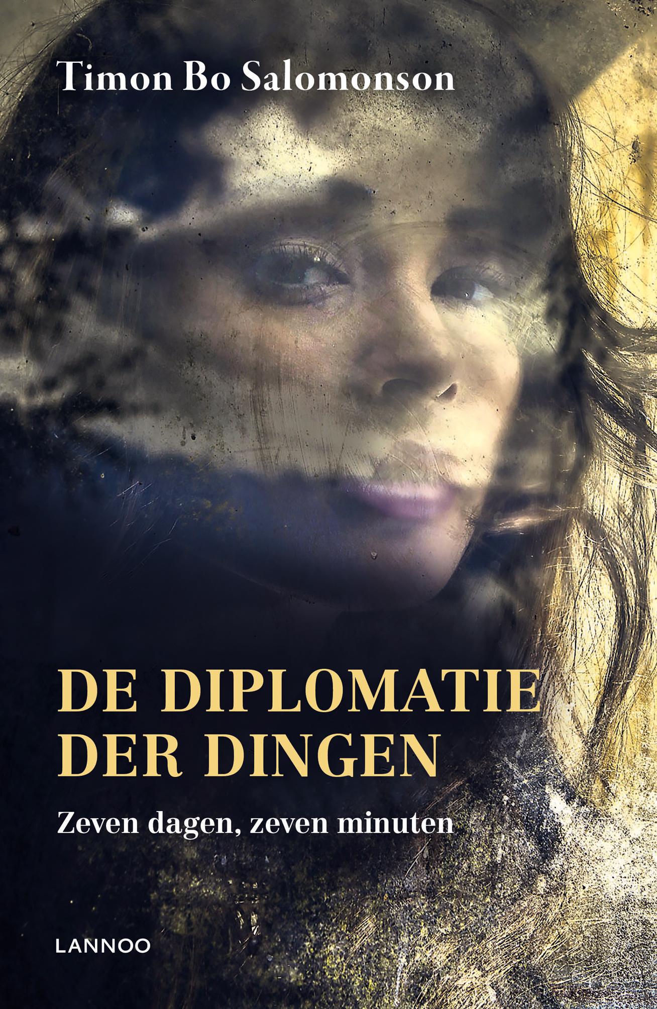 De diplomatie der dingen uitgeverij lannoo for Timon begeleid wonen