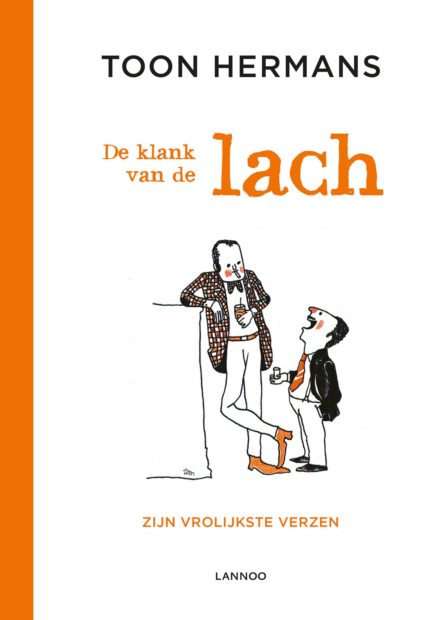 Super De klank van de lach | Uitgeverij Lannoo &DU58