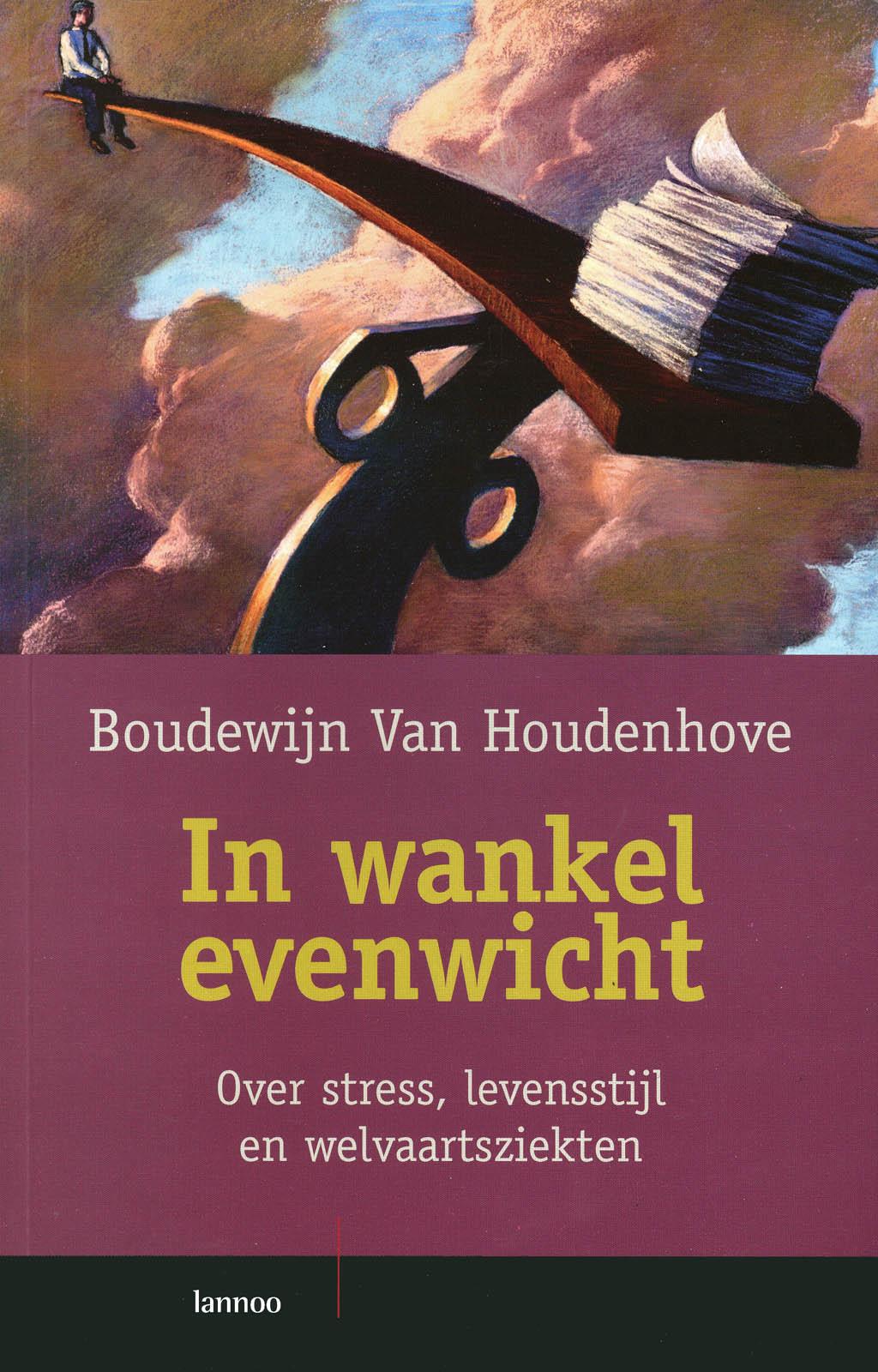 In wankel evenwicht (POD) | Uitgeverij Lannoo
