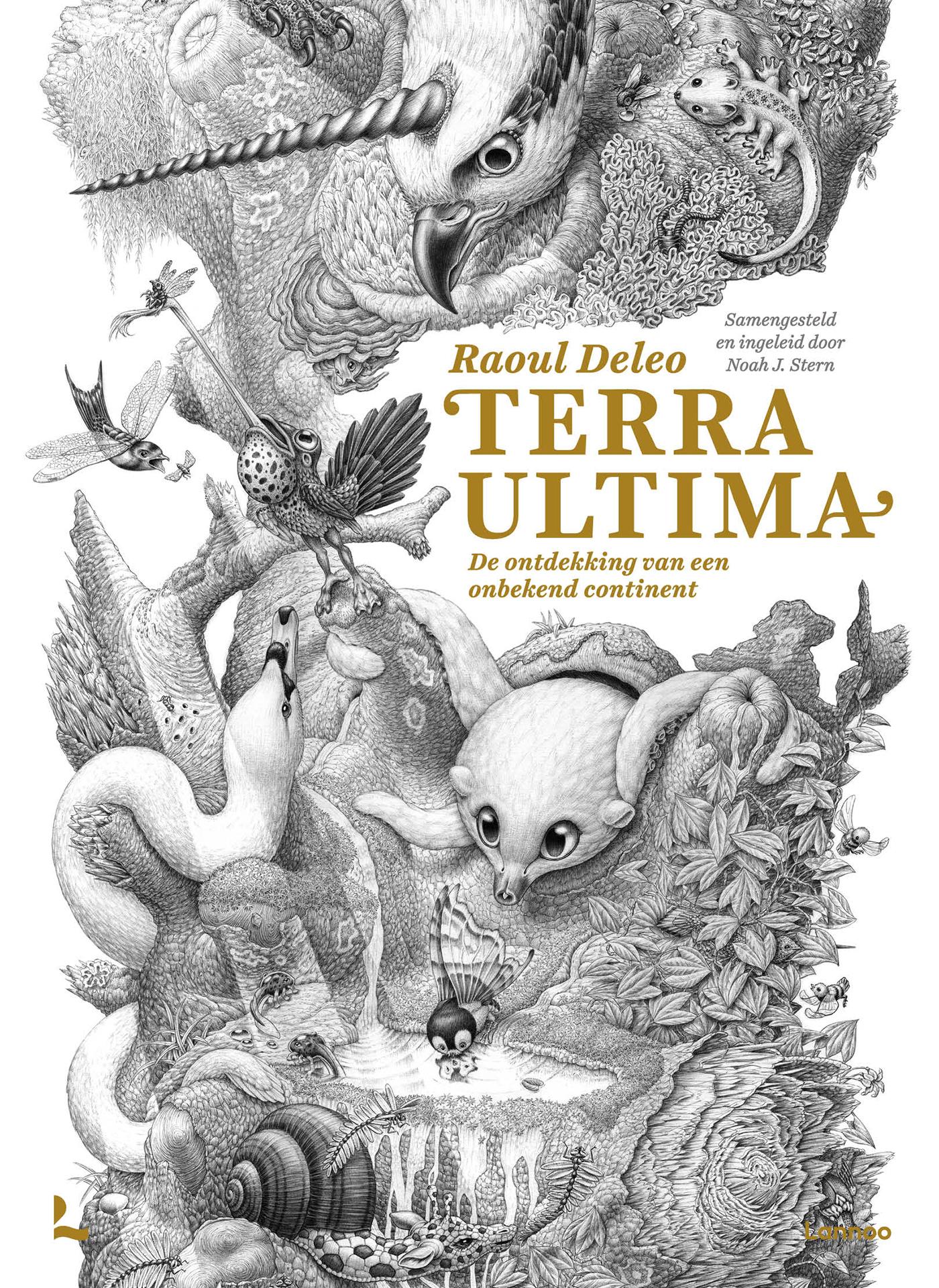 Terra Ultima | Uitgeverij Lannoo
