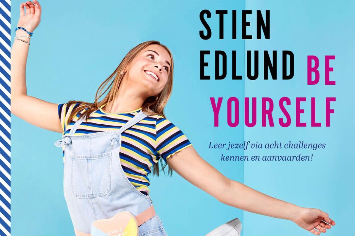 Stien edlund be yourself