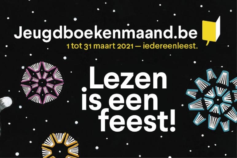 banner jeugdboekenmaand 2021