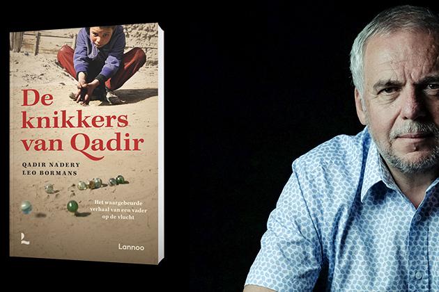 Wedstrijd - de knikkers van Qadir