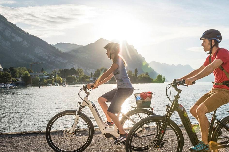 3 redenen om een e-bike aan te schaffen