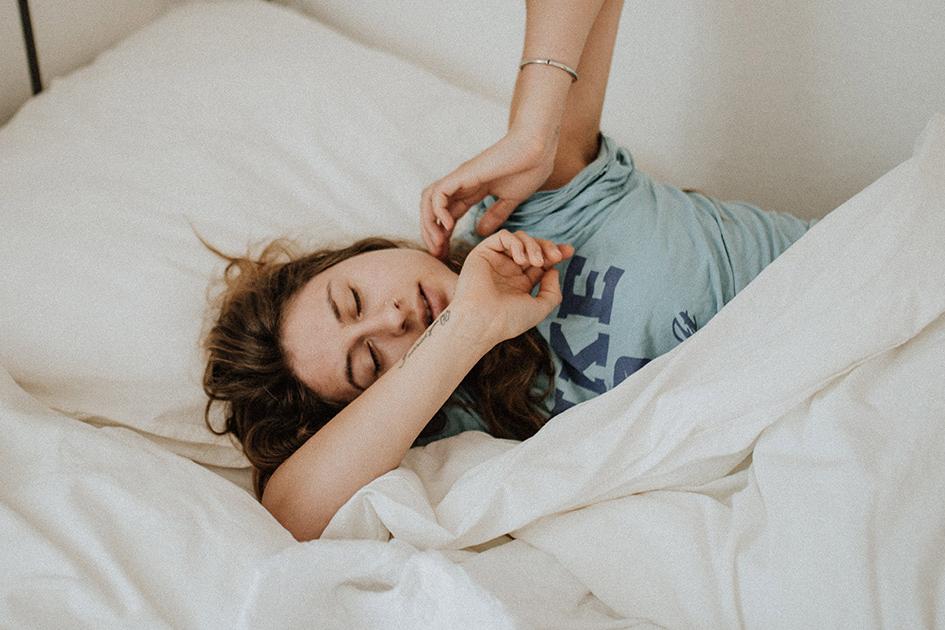 Eerste hulp bij beter slapen