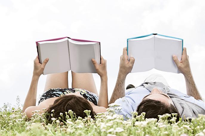 24 zomerboeken