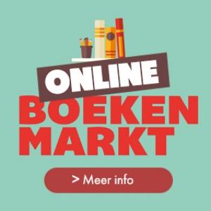 Online Boekenmarkt