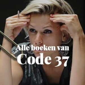 Alle boeken van Code 37