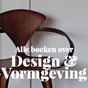 Alle boeken over design & vormgeving