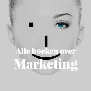Alle boeken over marketing