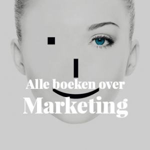 Alle boeken over marketing