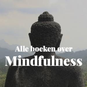Alle boeken over mindfulness