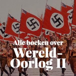 Alle boeken over  Wereldoorlog II