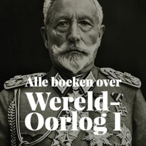 Alle boeken over Wereldoorlog I