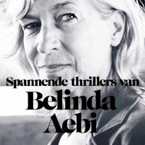 Spannende thrillers van Belinda Aebi