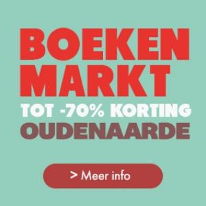 Boekenmarkt Oudenaarde