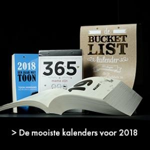 Kalenders 2018