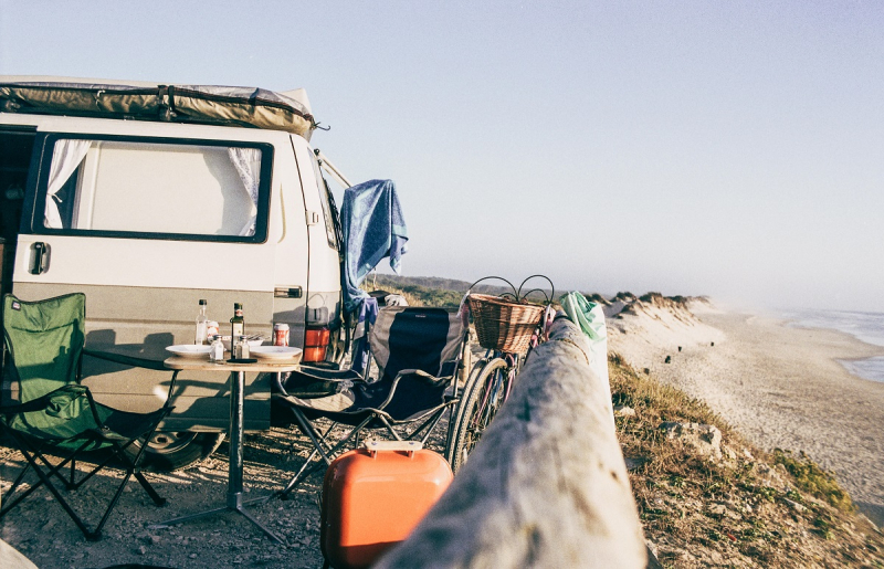 The culture of vanlife