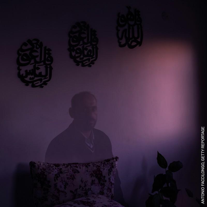 Habibi – Antonio Faccilongo