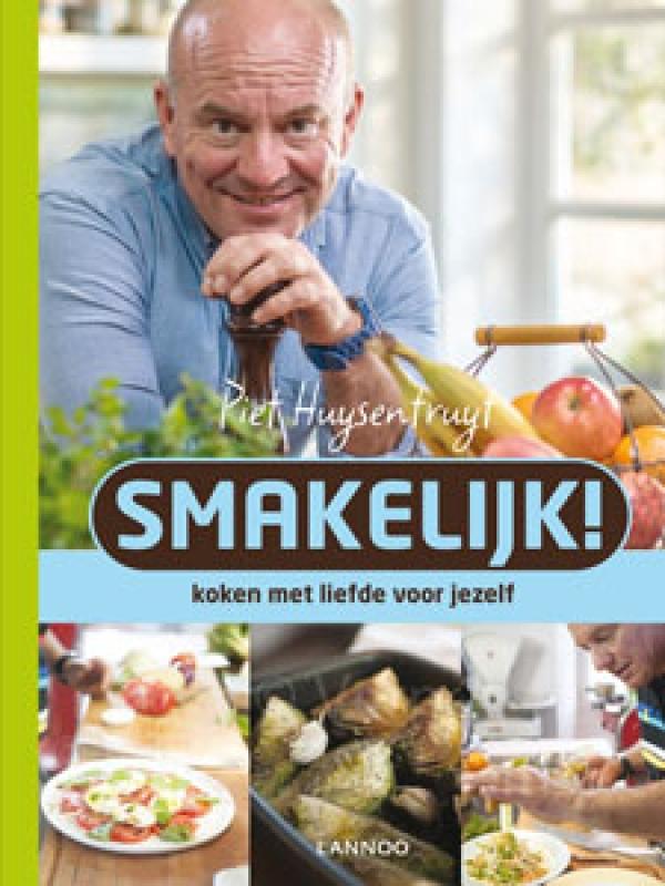 Smakelijk - Piet Huysentruyt