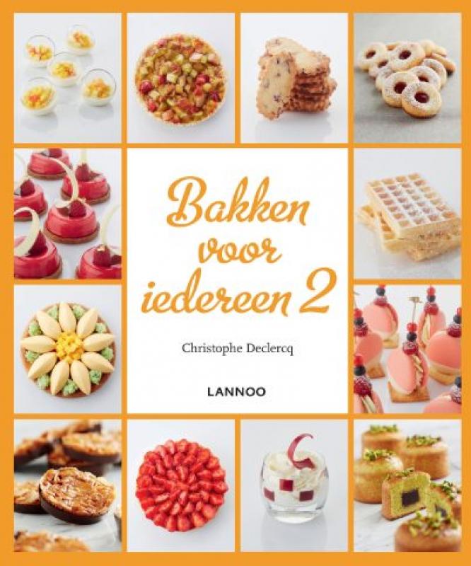 cover boek Bakken voor iedereen 2
