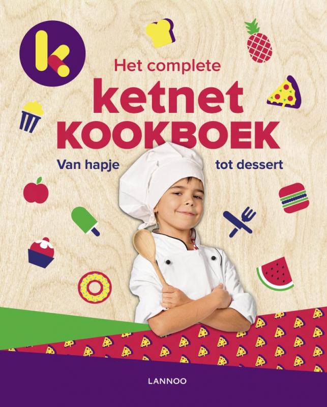 ketnet kookboek