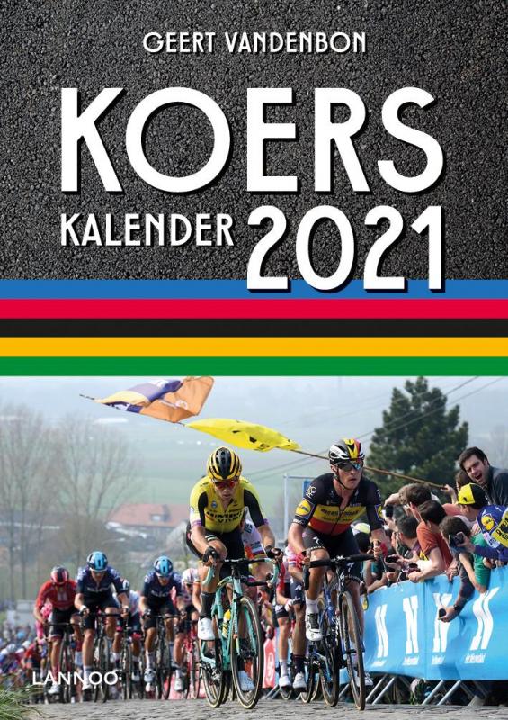 Koers Kalender 2021
