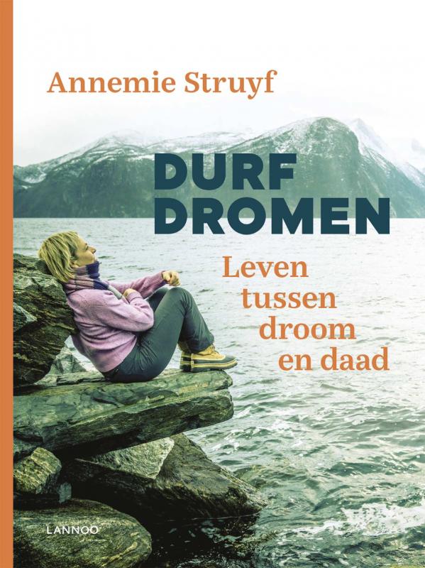 cover Durf Dromen