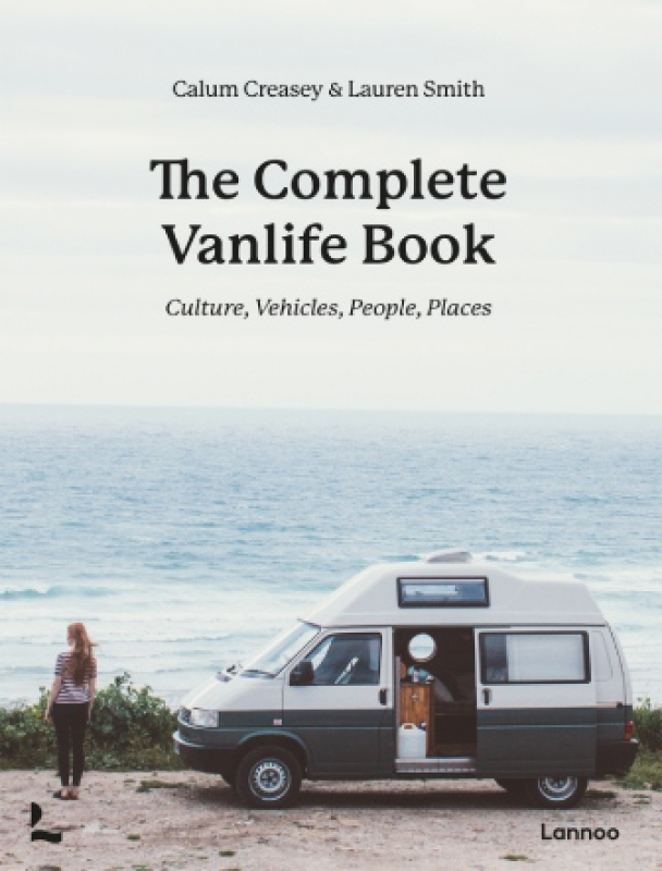 The Complete Vanlife