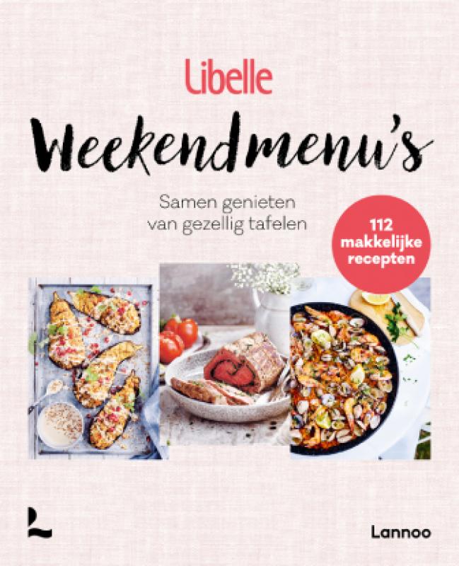 Libelle Weekendmenu's