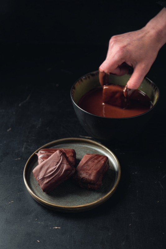 tim tams - chocoladekoekjes