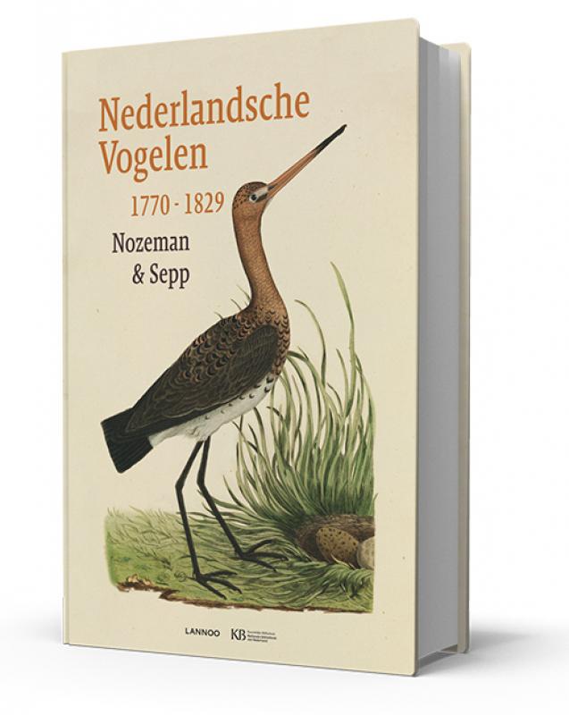 Nederlandsche Vogelen
