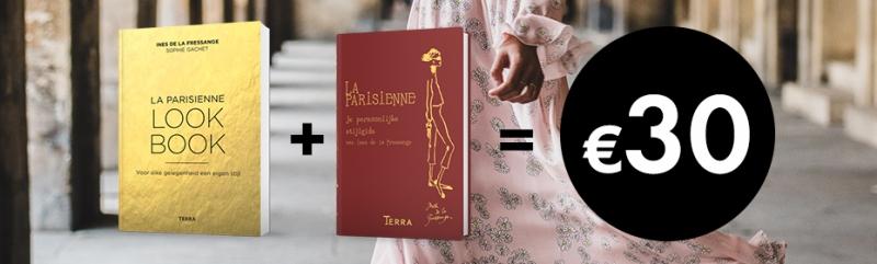 Vakantiepakket voor eerste lezers