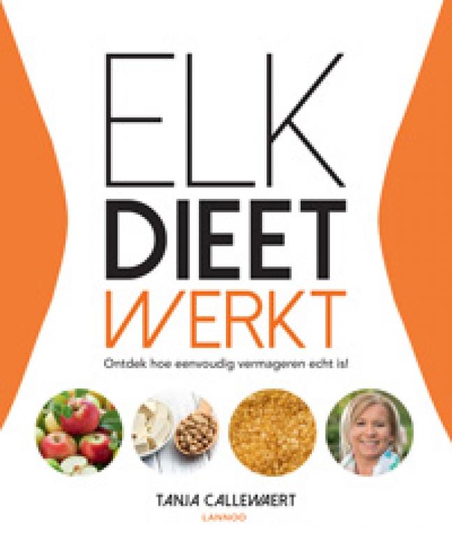 Elk dieet werkt