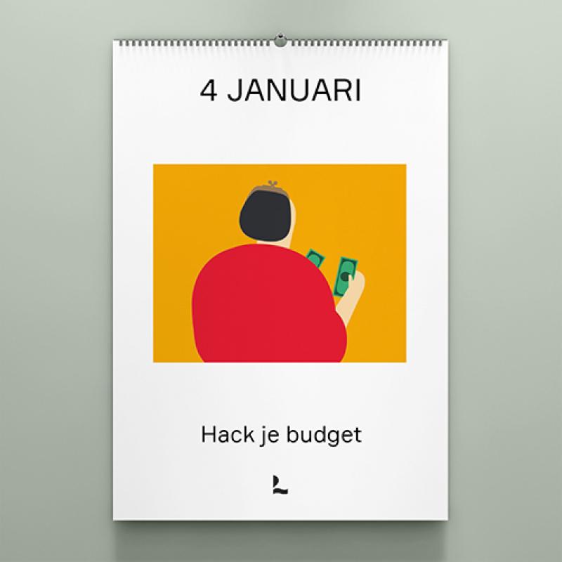 4 januari