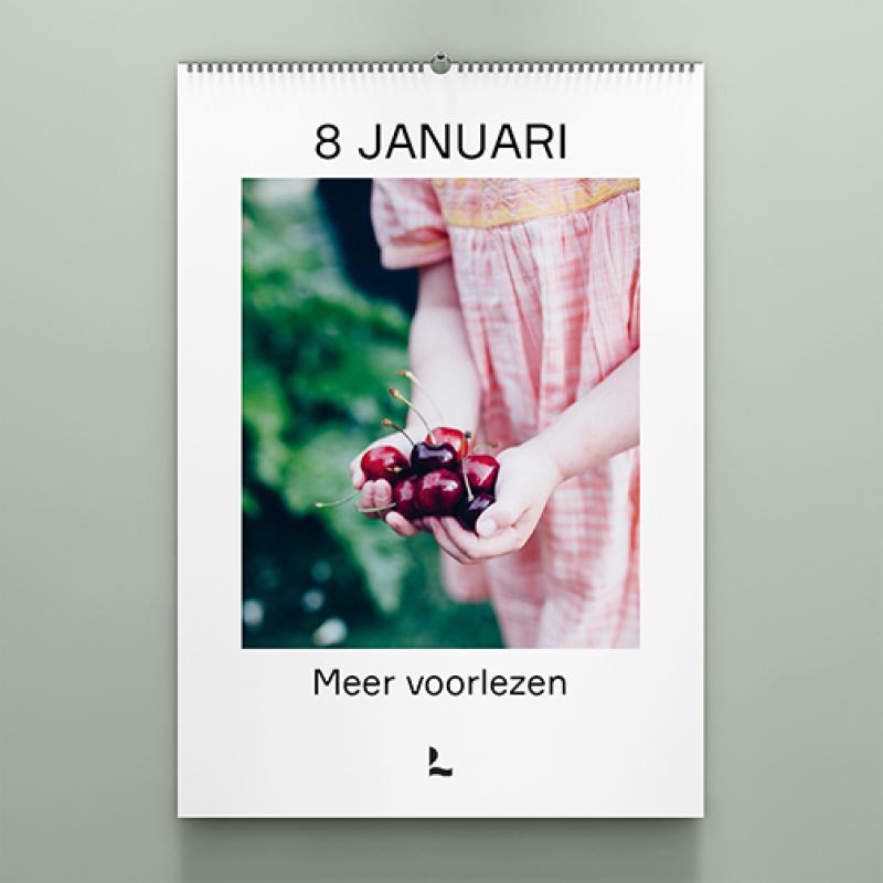8 januari