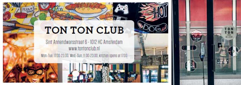 Ton Ton Club