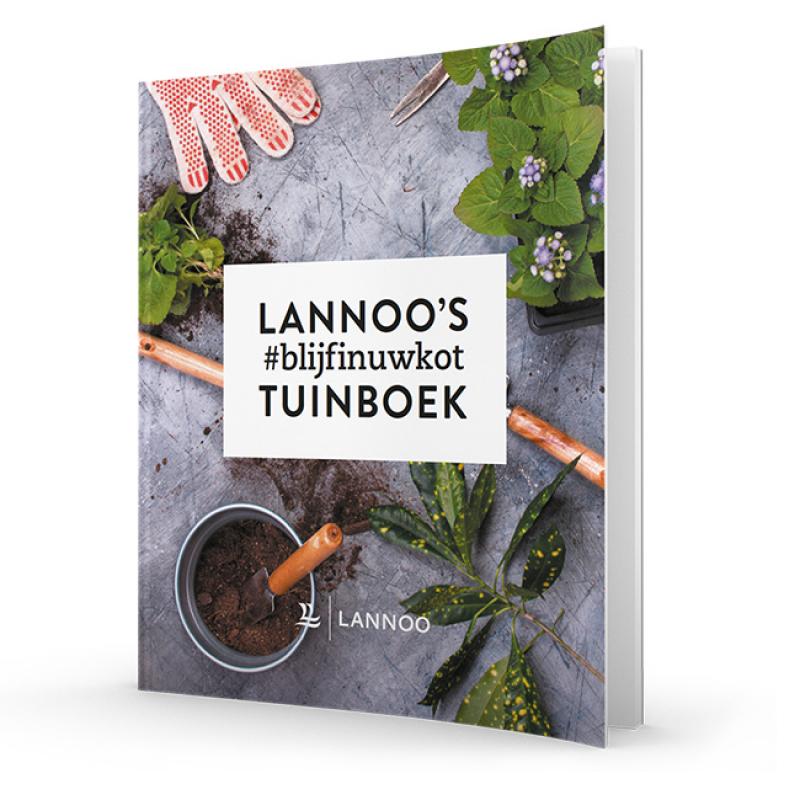 #blijfinuwkot tuinboek