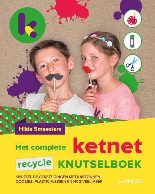9789401438247 - Upcycling is dikke fun: Originele & toffe ideetjes én boekentips!